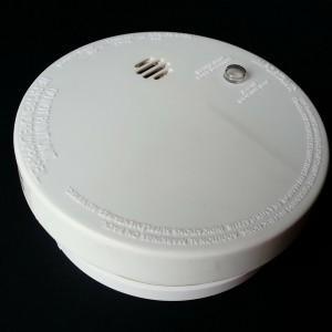 El detector de incendios, la mejor opción para tu seguridad.