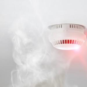 Tipos de detectores de humo