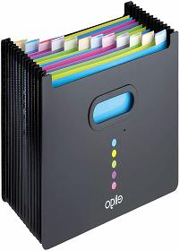 Organizado de papeles