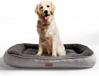 cama perro antiacaros