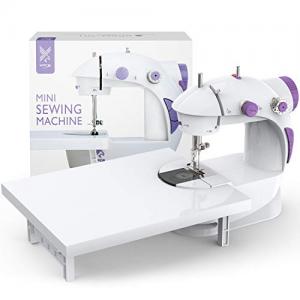 Máquina de coser portatil