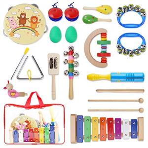 Instrumentos Musicales para Niños