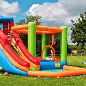 Castillo Inchables para Niños