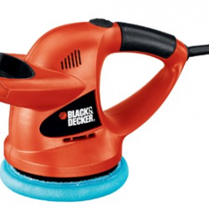 Pulidoras Black and Decker