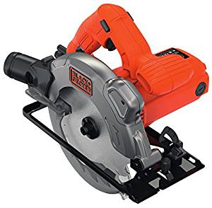 Sierras Circulares Black and Decker