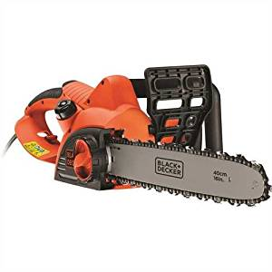 Motosierras Electricas Black and Decker