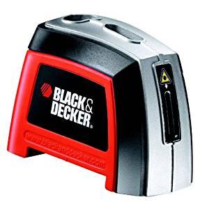Nivel Laser Black Decker