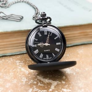 Catálogo de relojes de bolsillo