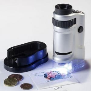 microscopios portátiles