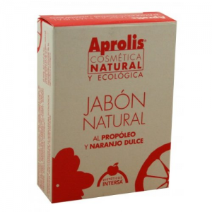 Jabon De Propoleo