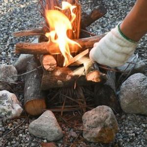Como encender fuego