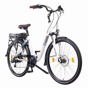 Bicicletas Electricas de Paseo