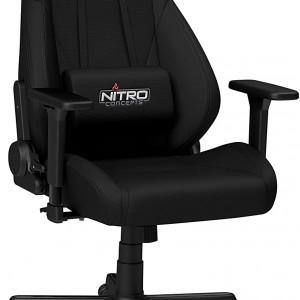 Sillas Gaming Nitro Concepts