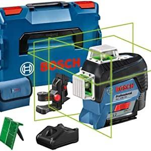 Nivel laser Bosch