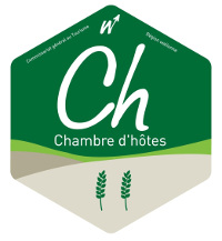 Labels - Chambres d'hôtes La Massonière