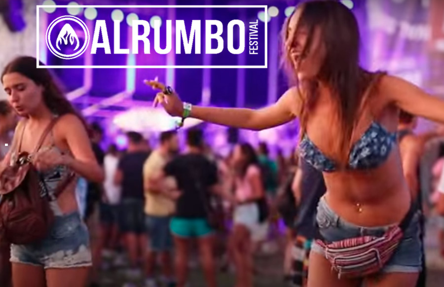 Alrumbo 2016 - Aftermovie Oficial