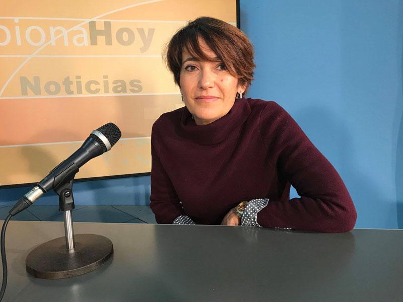 Entrevista Isabel Herrera, atleta chipionera.