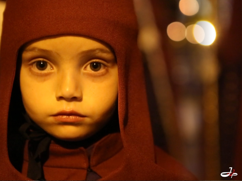 Semana Santa en Chipiona