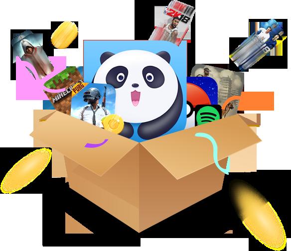 app Panda Helper
