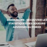 statistiques Sharkscope