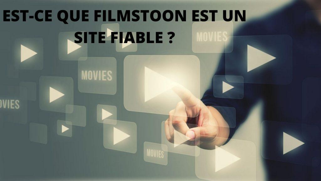 Filmstoon