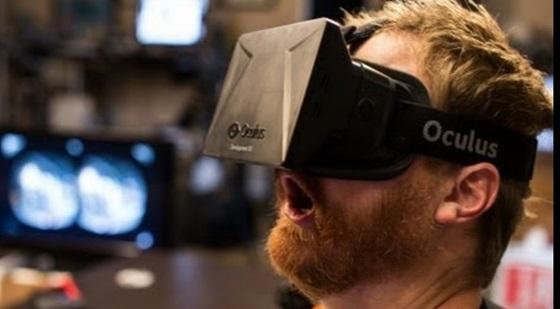 realité virtuel