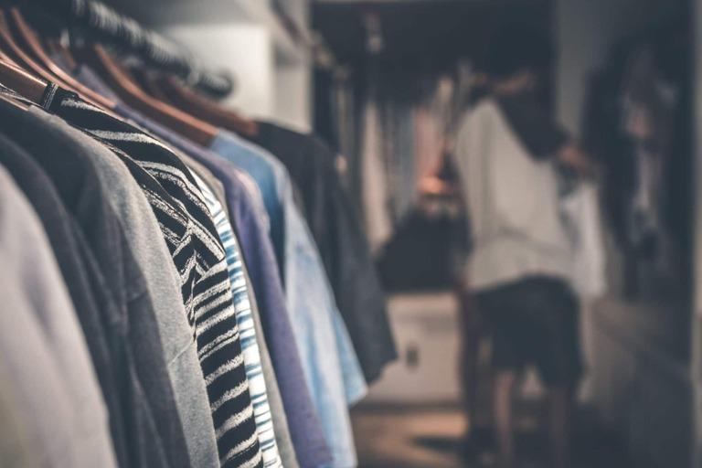 désinfecter vêtements
