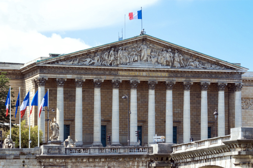Audition Clean Zone Protect Assemblée Nationale