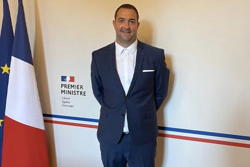 Baptiste Bosser reçu cabinet Premier Ministre Matignon