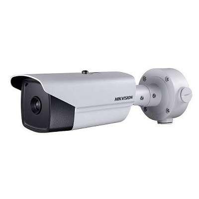 PLTELECOM camara bullet CCTV HIKVISION