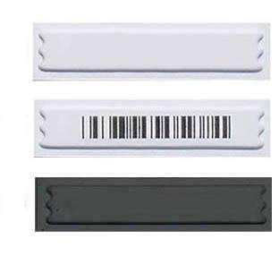 PLTELECOM alarmes etiquetas adesivas AM EAS SENSORMATIC SEGLINK