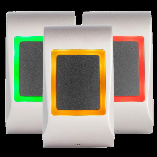 PLTELECOM sensor proximidade Controlo Acessos  UTC