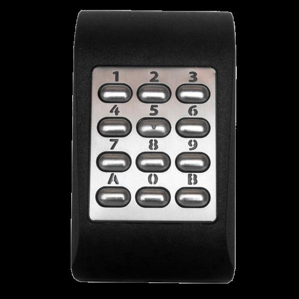 PLTELECOM leitor pin Controlo Acessos  UTC