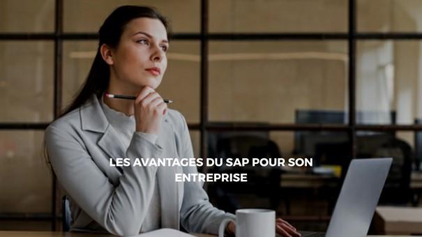 reflexion SAP