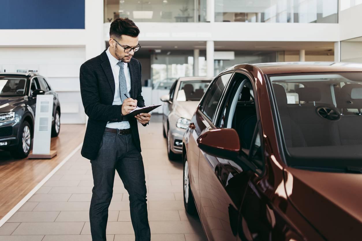 centrale d'achat de voitures pour professionnels