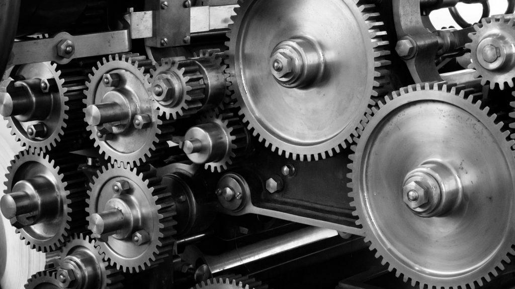 Entreprises : pensez au marché de l'occasion pour acquérir vos machines industrielles