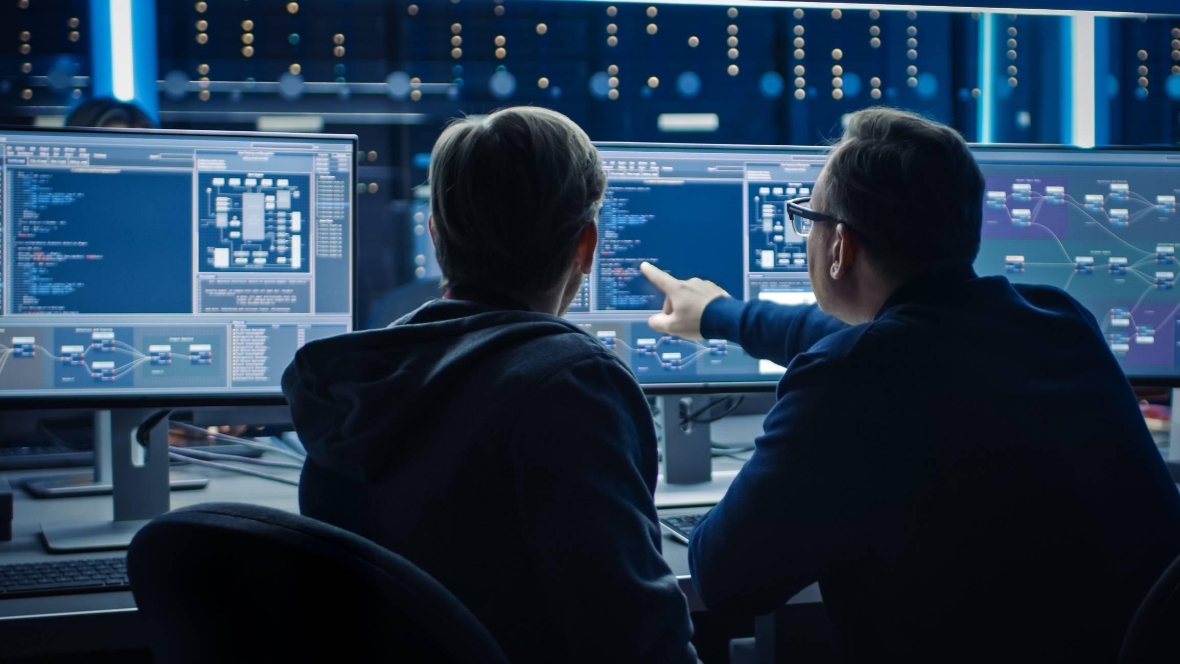 formation rssi responsable de la sécurité des systèmes d'information
