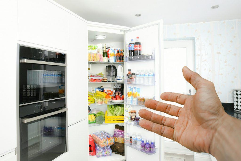 armoire réfrigérée professionnelle