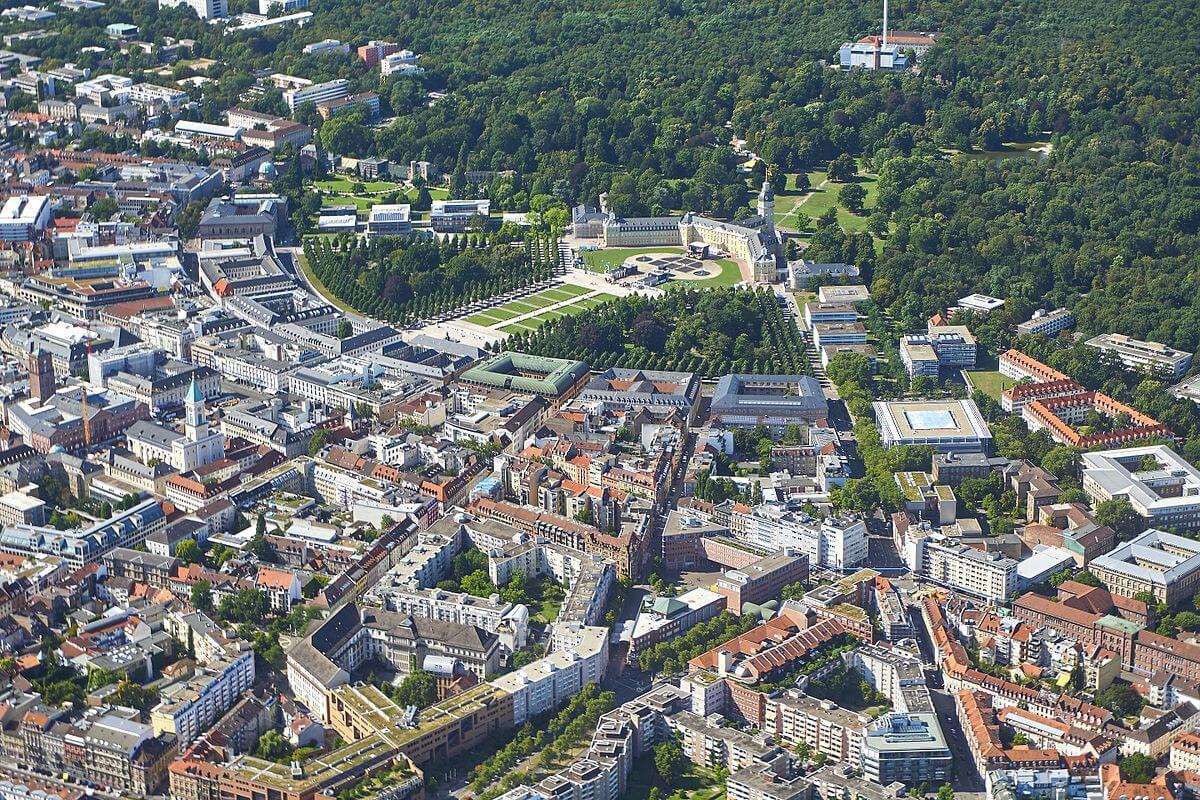 Karlsruhe Geschäfte