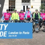 CONTENUR will cycle over 300 miles in 3 days as their chosen charity event this year