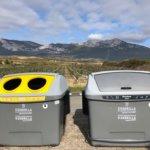 El municipi de Laguardia compta ja amb el nou contenidor OVAL de CONTENUR