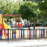 CONTENUR will carry out the improvement of 16 playgrounds in Córdoba