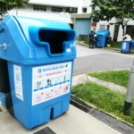 Más contenedores de Carga Lateral de CONTENUR para Singapur, distrito de Jurong.