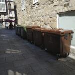 Residuos Orgánicos. Pontevedra pone en marcha un proyecto piloto para el reciclaje
