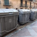 Alicante replaces 1,100 containers in the city