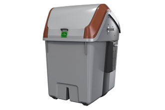 MKII lock (manual/automatic)