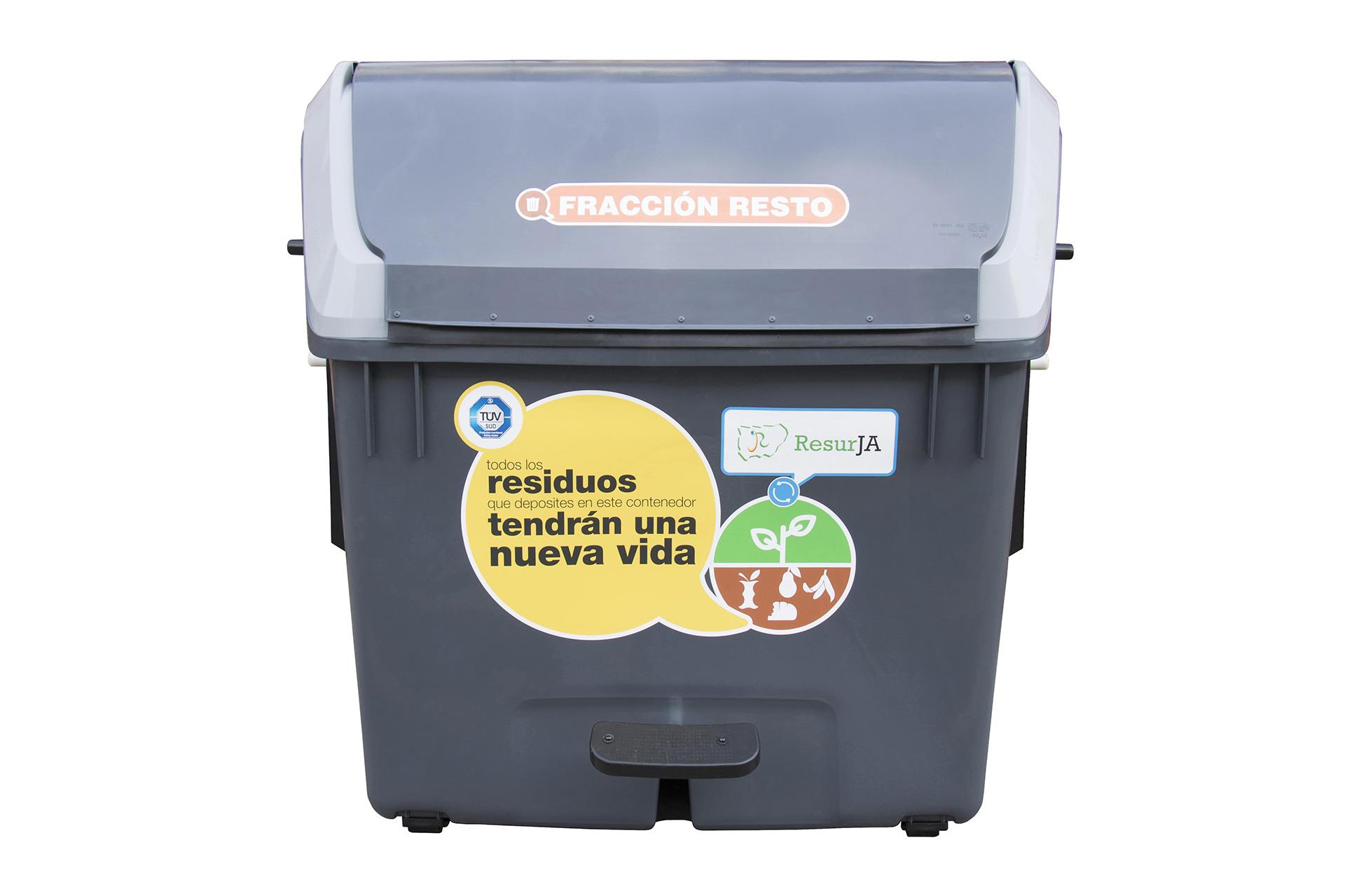 Customisation with sticker