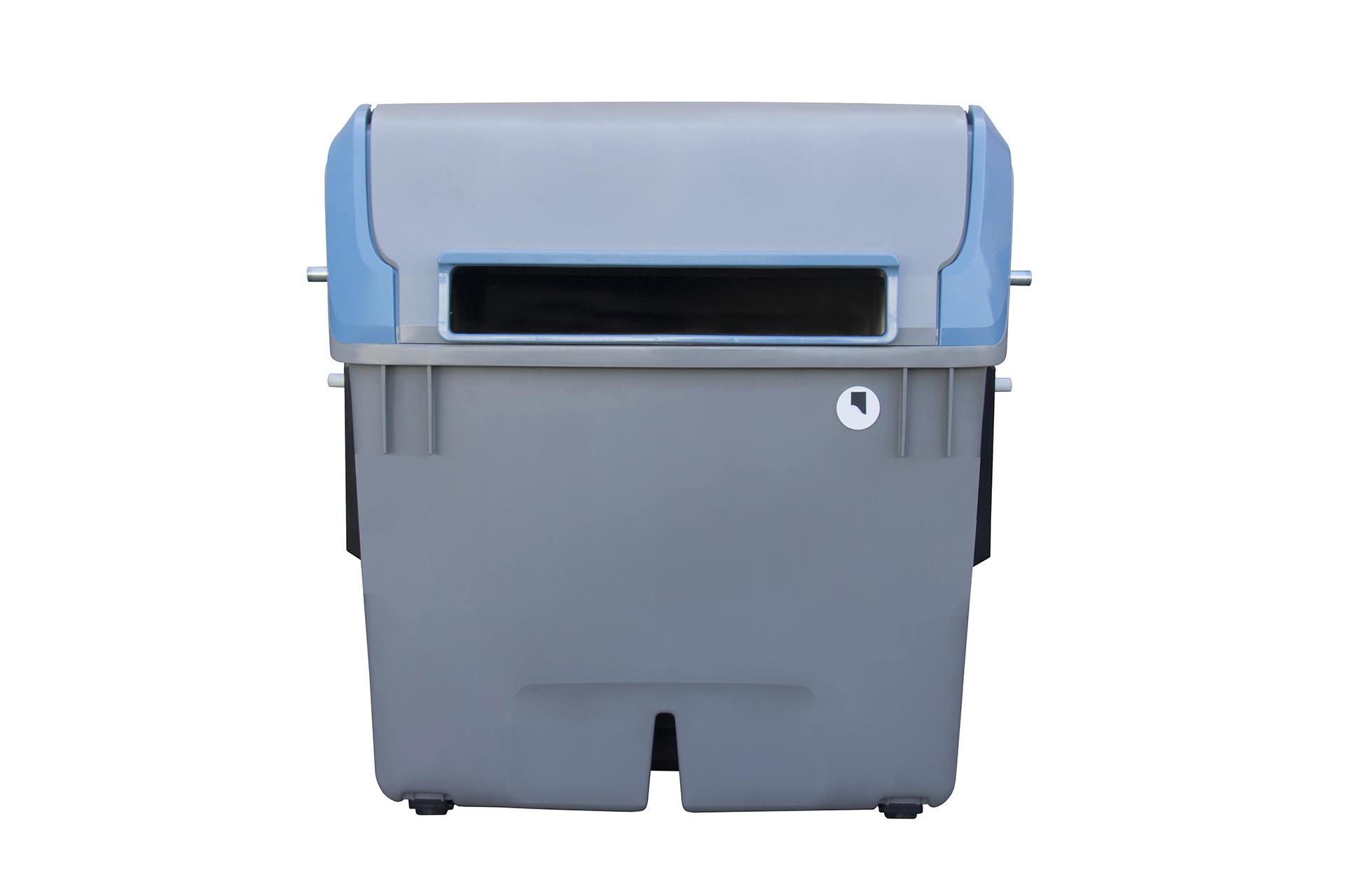 Waste identification