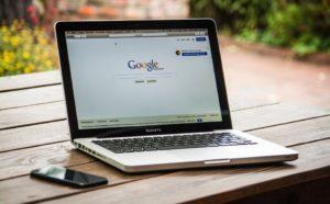 Supprimer un avis Google