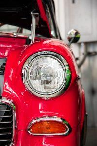 concurrent indirect - automobile